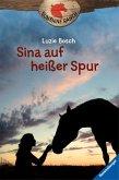 Sina auf heißer Spur / Sunshine Ranch Bd.1 (eBook, ePUB)