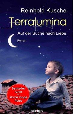 Terralumina (eBook, ePUB) - Kusche, Reinhold