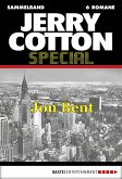 Jerry Cotton Special - Sammelband 4 (eBook, ePUB)