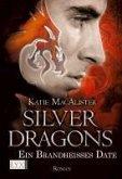 Ein brandheißes Date / Silver Dragons Trilogie Bd.1 (eBook, ePUB)