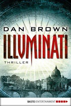 Illuminati / Robert Langdon Bd.1 (eBook, ePUB) - Brown, Dan