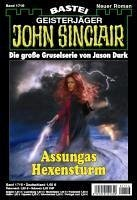 John Sinclair - Folge 1716 (eBook, ePUB)