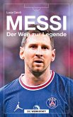 Messi (eBook, ePUB)