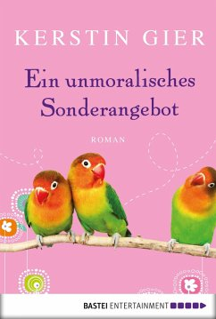 Ein unmoralisches Sonderangebot (eBook, ePUB) - Gier, Kerstin