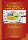 Zeitmanagement für gestiegene Anforderungen (eBook, ePUB)