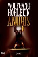 wolfgang hohlbein-anubis
