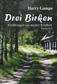 Drei Birken - Erzählungen aus meiner Kindheit (eBook, ePUB)