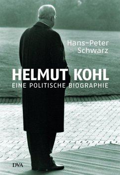 Helmut Kohl (eBook, ePUB) - Schwarz, Hans-Peter