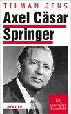 Axel Cäsar Springer (eBook, ePUB)