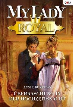 Überraschung in der Hochzeitsnacht (eBook, ePUB)