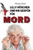Lilly Höschen und ihr Gespür für Mord (eBook, ePUB)