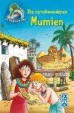 Die magische Höhle - Die verschwundenen Mumien (eBook, ePUB)