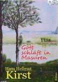 Gott schläft in Masuren (eBook, PDF)