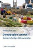 Demographie konkret - Kommunale Familienpolitik neu gestalten (eBook, ePUB)