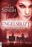Engelsblut / Gilde der Jäger Bd.3 (eBook, ePUB)