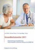 Gesundheitsmonitor 2011 (eBook, PDF)