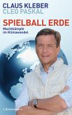 Spielball Erde (eBook, ePUB)