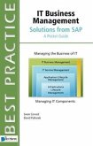 IT Business Management: Solutions from SAP (eBook, PDF)