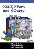 XSLT, Xpath und Xquery (eBook, PDF)