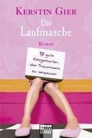 Die Laufmasche (eBook, ePUB) - Gier, Kerstin