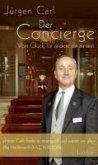Der Concierge (eBook, ePUB)