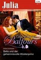 Bella und der geheimnisvolle Wüstenprinz (eBook, ePUB) - Morgan, Sarah