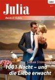 1001 Nacht - und die Liebe erwacht (eBook, ePUB)