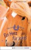 Ein Herz für Joker / Lea und die Pferde Bd.10 (eBook, ePUB)