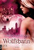 Wolfsbann / Geschöpfe der Nacht Bd.5 (eBook, ePUB)