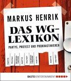 Das WG-Lexikon (eBook, ePUB)