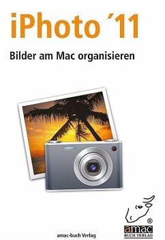 iPhoto ´11 (DRM-frei) (eBook, ePUB)