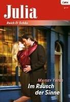 Im Rausch der Sinne (eBook, ePUB) - Yates, Maisey