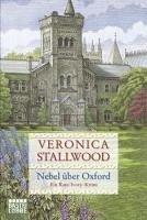 Nebel über Oxford / Kate Ivory Bd.12 (eBook, ePUB) - Stallwood, Veronica