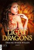 Drache wider Willen / Light Dragons Trilogie Bd.1 (eBook, ePUB)