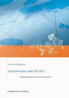 Transformationsindex BTI 2012 (eBook, PDF)