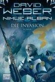 Die Invasion / Nimue Alban Bd.5 (eBook, ePUB)