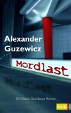 Mordlast (eBook, ePUB)