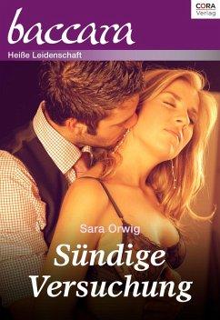 Sündige Versuchung (eBook, ePUB) - Orwig, Sara