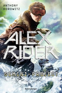 Gemini-Project / Alex Rider Bd.2 (eBook, ePUB)