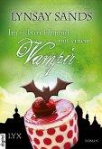 Im siebten Himmel mit einem Vampir / Argeneau Bd.10 (eBook, ePUB)