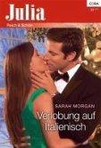 Verlobung auf Italienisch (eBook, ePUB)