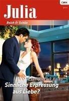 Sinnliche Erpressung aus Liebe? (eBook, ePUB) - Baird, Jacqueline