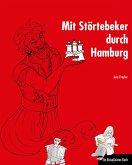 Mit Störtebeker durch Hamburg (eBook, PDF)