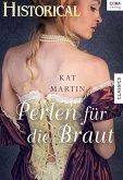 Perlen für die Braut (eBook, ePUB)