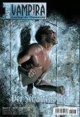 Der Schattenbote / Vampira Bd.17 (eBook, ePUB)