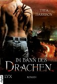 Im Bann des Drachen / Elder Races Bd.1 (eBook, ePUB)