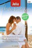 Hawaii - Insel der Liebe & Die heißen Küsse des Wüstenprinzen & Hochzeitsglocken in Cornwall / Julia Ärzte zum Verlieben Bd.39 (eBook, ePUB)