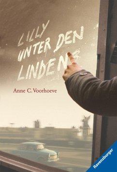 Lilly unter den Linden (eBook, ePUB)