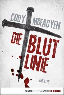Die Blutlinie / Smoky Barrett Bd.1 (eBook, ePUB) - McFadyen, Cody