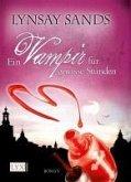 Ein Vampir für gewisse Stunden / Argeneau Bd.6 (eBook, ePUB)